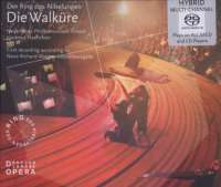 Amsterdam-Walküre (CD)