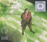 Amsterdam-Siegfried (CD)