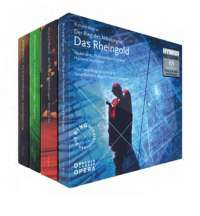 Amsterdam-Ring (CD-Box)